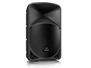 Bafle Activo Behringer B12x Eurolive 200w Rms Dsp Bluetooth