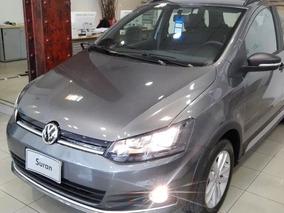 Volkswagen Vw Espasa Suran 1.6 Track Mpy