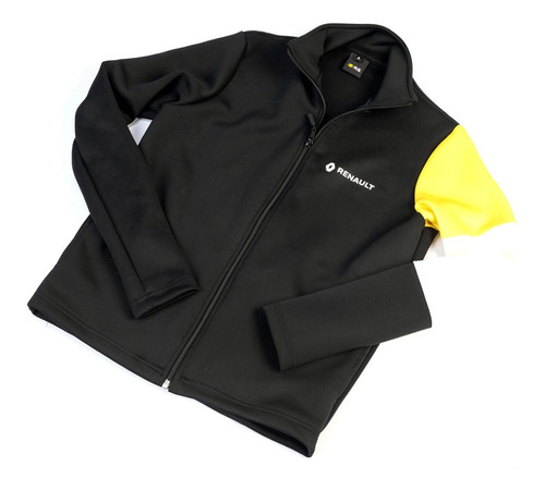 Campera Rs C/amarillo T:s Boutique Renault