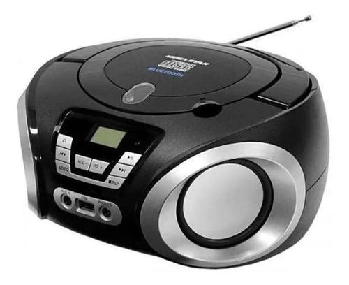 Rádio Toca Cd Usb Fm Pendrive Bluetooth