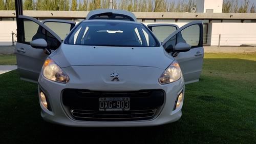Peugeot 308 1.6 Active 2015