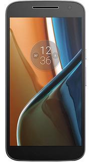 Celular Motorola G4 Dual Chip Tela 5.5 16gb Câmera 13mp