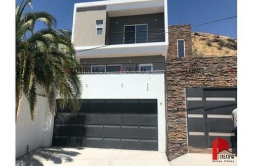 Casa En Venta Bahias, Chihuahua, Chihuahua
