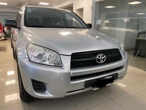 Toyota Rav 4 2wd Automatica