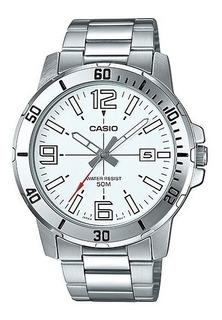 Reloj Casio Mtp-vd01d Circuit