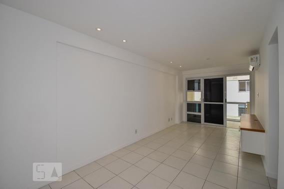 Apartamento Para Aluguel - Gávea, 2 Quartos, 82 - 893029683