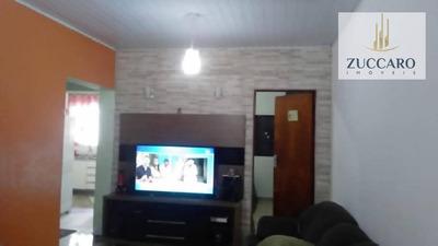 Casa Com 2 Dormitórios À Venda, 180 M² Por R$ 330.000 - Macedo - Guarulhos/sp - Ca3435