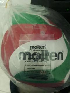 Balón Voleibol V5m 4.000 Nuevo