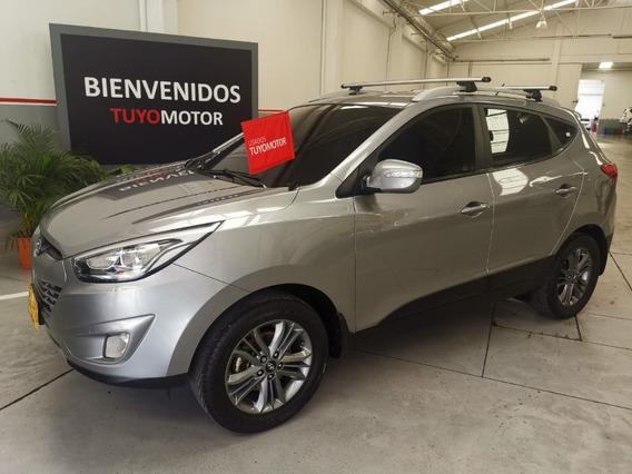 Hyundai Tucson 4x2 Gsl 2.0 M/c Mod 2015 - Excelente Estado