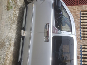 Hyundai Starex Manual