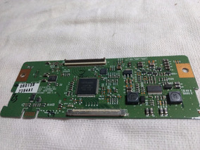 Placa T-com Tv Lg 26lk330