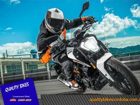 Ktm Duke 250 2017 Pre Venta