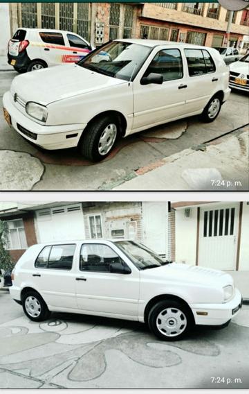 Volkswagen Golf Gl 1997