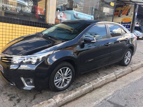 Toyota Corolla 1.8 16v Gli Xei Seg Civic Lxl Ex Sentra 2.017