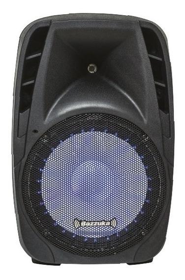 Parlante Bazzuka L115 Bluetooth Pedestal