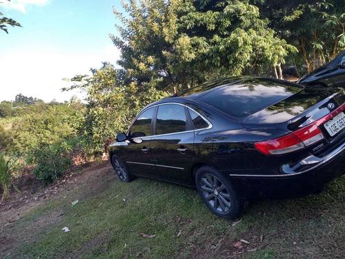 Hyundai Azera 2009 3.3 Gls Aut. 4p