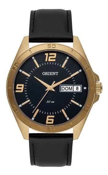 Relógio Original Orient Mgsc2002