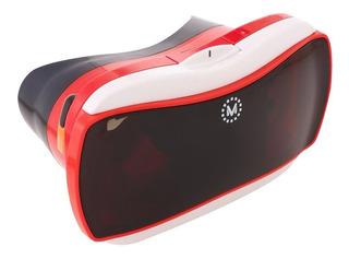 Lentes View Master Cardboard Vr Realidad Virtual