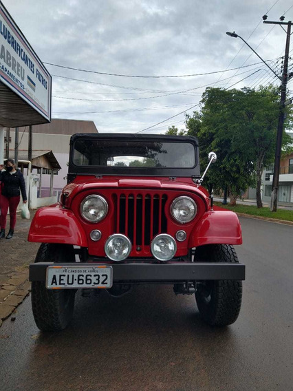 Willys Jeep Willys