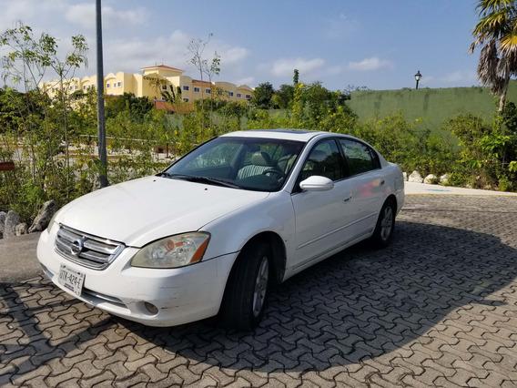 Altima Nissan 2004