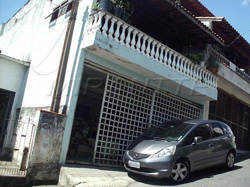 Casa Terrea Em Vila Aurora - São Paulo, Sp - 118196