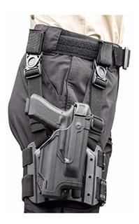 Funda Blackhawk 44e600bk-r Right Hand Glock 17/22/31 Epoch