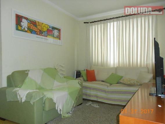 Apartamento Residencial À Venda No Morumbi Sul. - Ap0848