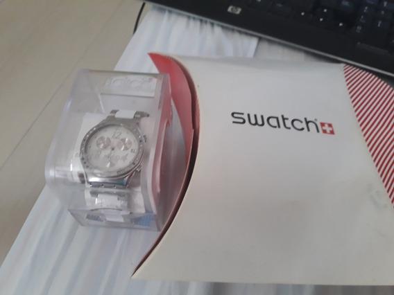 Relógio Swatch Irony Dream White Feminino