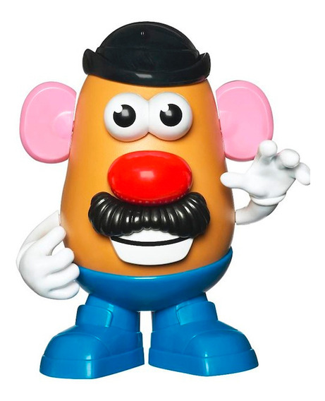 Señor / Señora Cara De Papa Mr Potato Head Toy Story