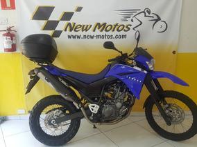 Yamaha Xt 660 R , Segundo Dono Ipva 2019 Pago !!!
