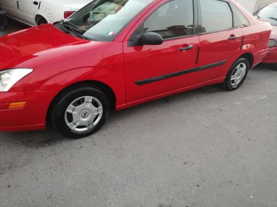 Ford Focus Se 5vel Aa Ee Mt 2000