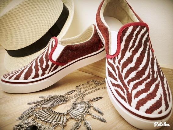Zapatillas Panchas