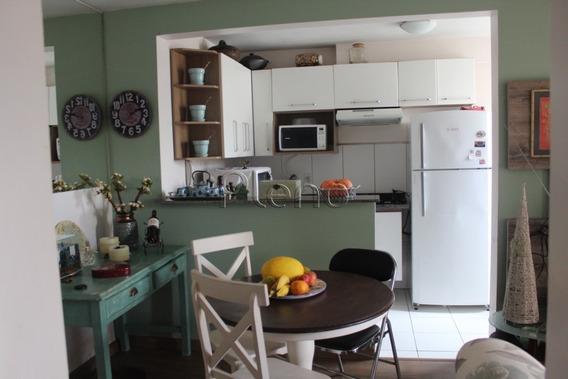 Apartamento À Venda Em Jardim Nova Europa - Ap021119