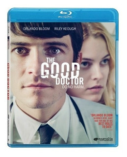 Blu-ray : The Good Doctor (ac-3, , Widescreen)