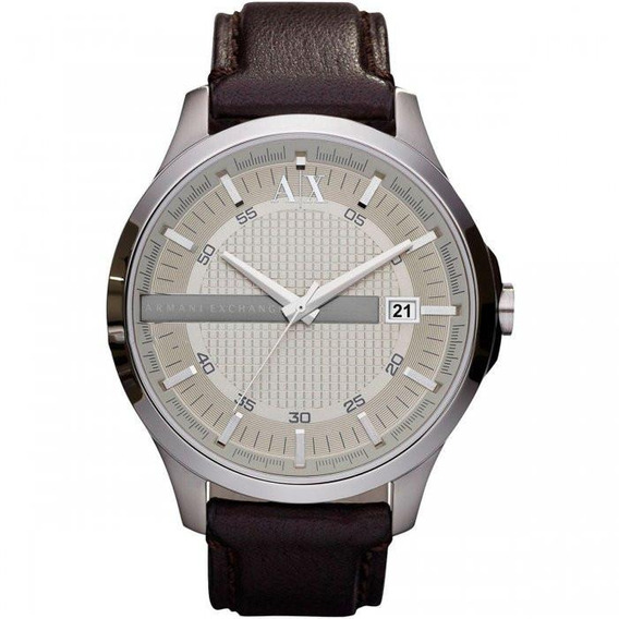 Relógio Armani Exchange Uax2100