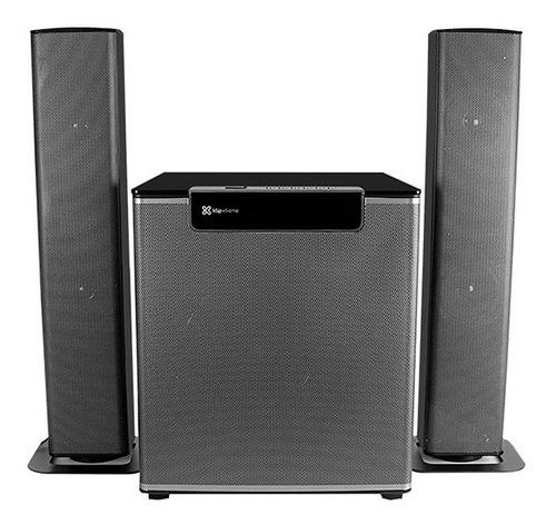 Kx Sound Bar 2.1 Ksb-260 3en1 Bt 200w