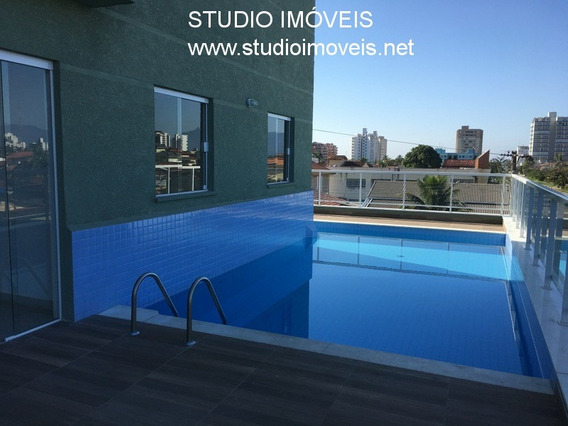 Apartamento A Venda No Garden Indaiá - Pronto Para Morar Em Caraguatatuba - 1051 - 2288922