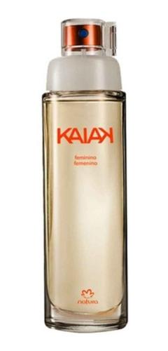 Perfume Natura Kaiak Femenino 100ml Eau De Toilette