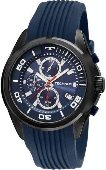 Relógio Technos Masculino Skymaster Js15bh/8a