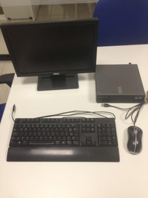 Dell Optiplex 160 Completo