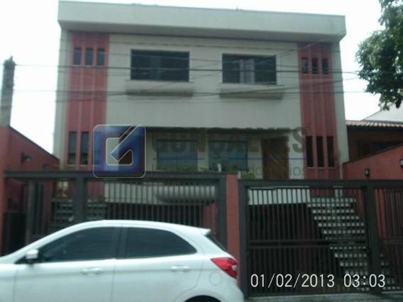 Venda Sobrado Sao Caetano Do Sul Oswaldo Cruz Ref: 125458 - 1033-1-125458