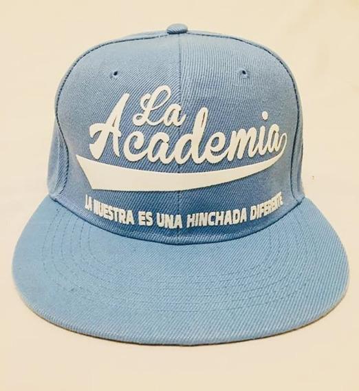 Racing Club Snapback La Academia (la Guardia Imperial)