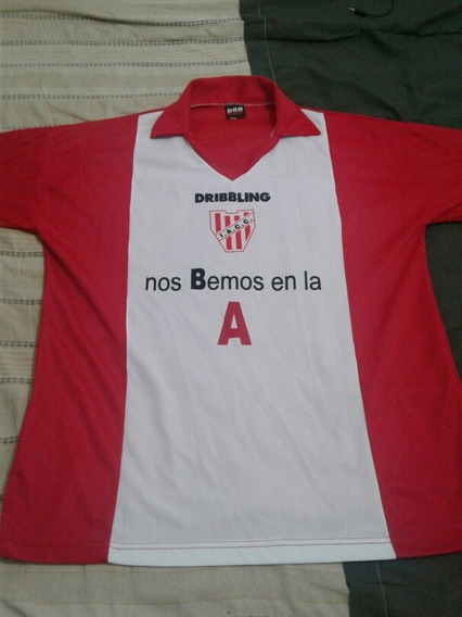 Camiseta Retro Dribbling Ed Limitada Instituto De Córdoba