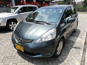 Impecable Honda Fit 1.4 Full Mecanico 2009