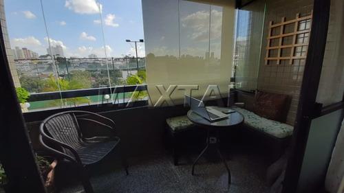 Apartamento De 95 M² A Venda Em Santana - Mi81521