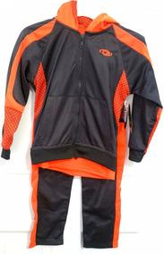 Buzo 3 Pzs-casaca, Polo Y Pantalon Para Ninos Modelo Spider
