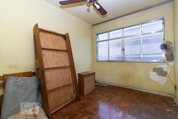 Apartamento Para Aluguel - Meier, 3 Quartos, 48 - 893031620
