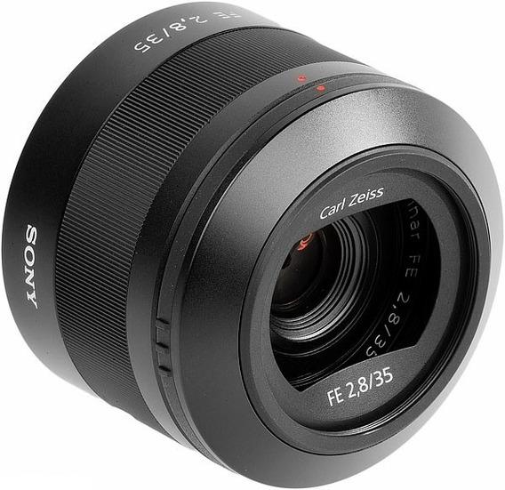 Sony Zeiss T* Fe 35mm F/2.8