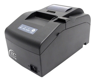 Ec Line Miniprinter Serial Y Usb Ec-pm-530 Line 76 Mm