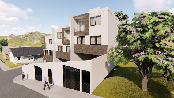 Casa Geminada Com 3 Quartos Para Comprar No Sagrada Família Em Belo Horizonte/mg - Vit4306